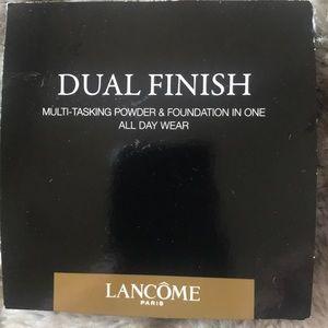 PICK 5 FOR $20 Lancôme Dual Finish Foundation